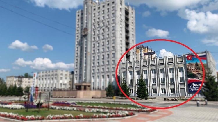 Набор педагогов в Ачинск!