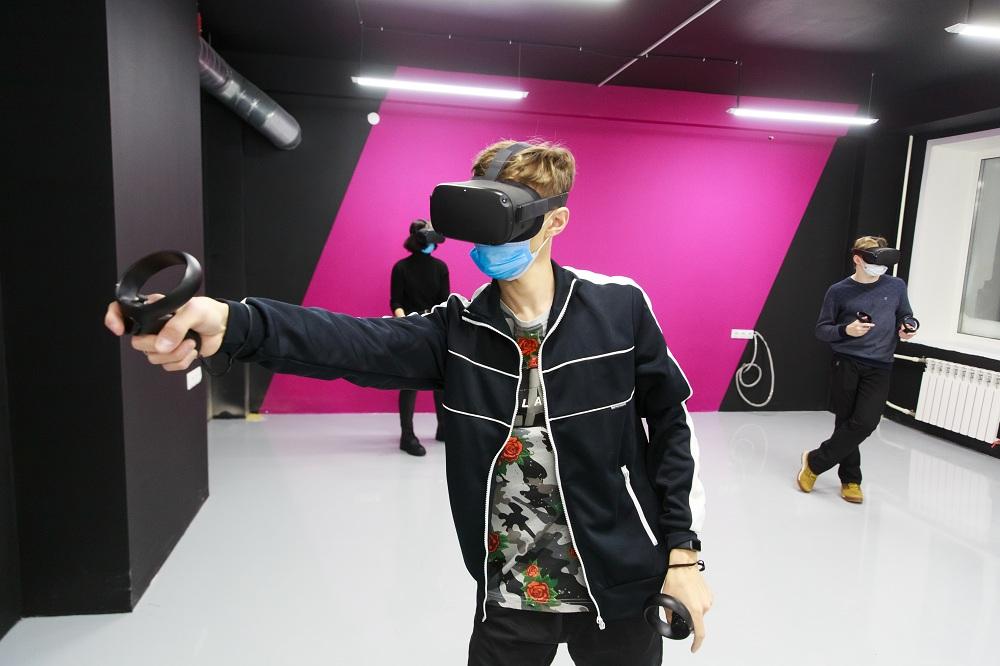 IT-Cube открылся в Норильске